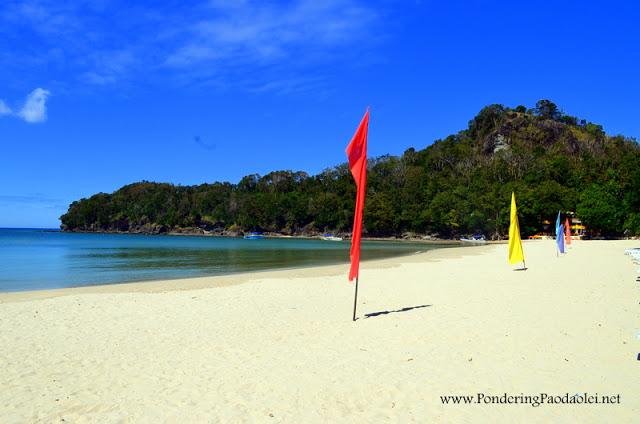 Day Tour in Dakak Resort