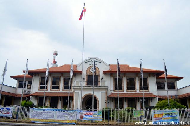 Touring Around Cabanatuan City