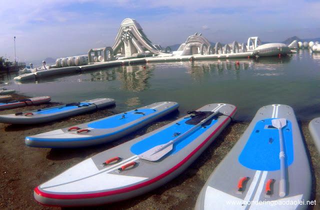 Endless Water Fun at Club Balai Isabel Aqua Park
