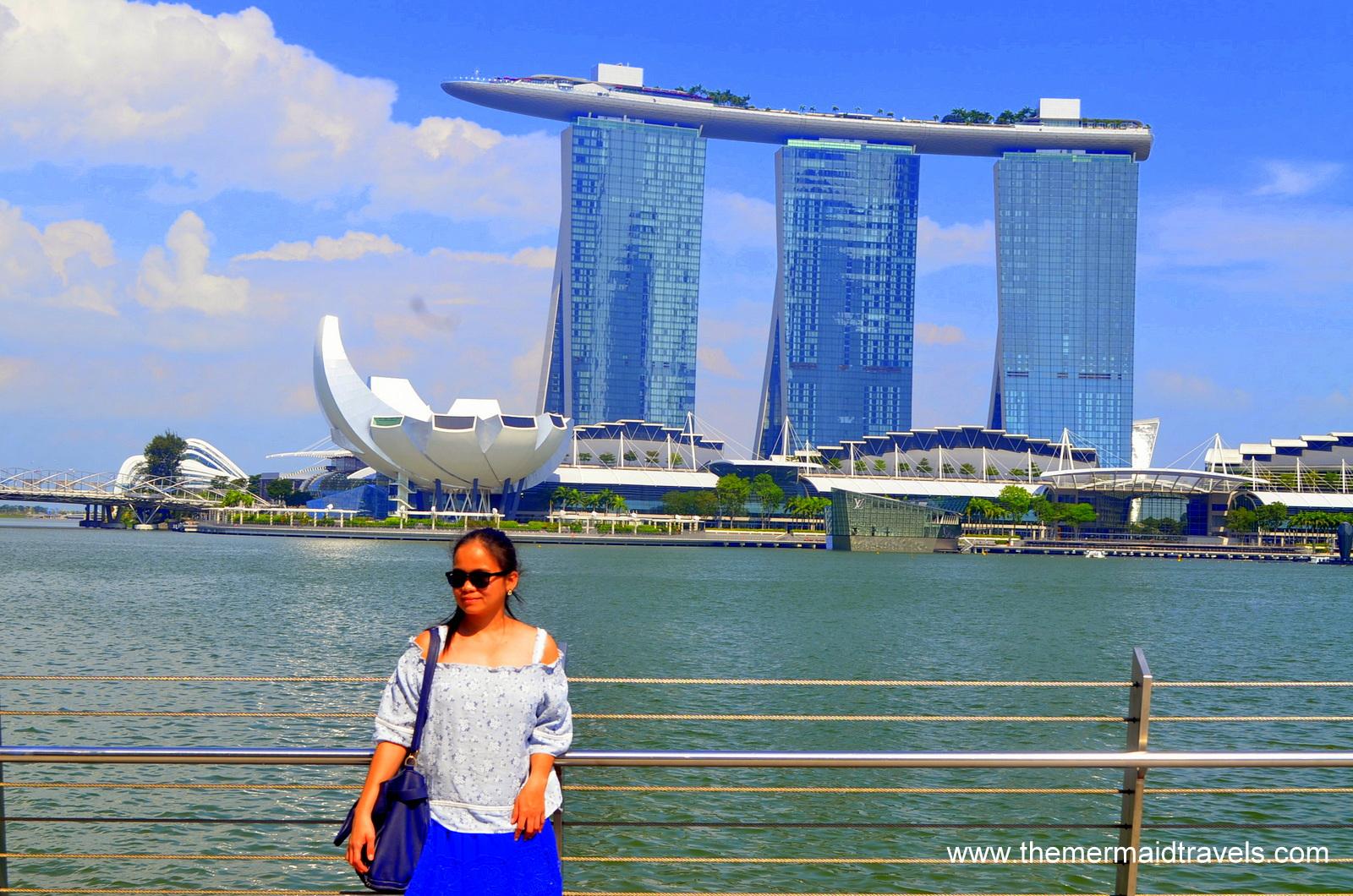 Exploring Singapore in Three Days