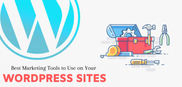 Best Marketing Tools to Use on Your WordPress Site