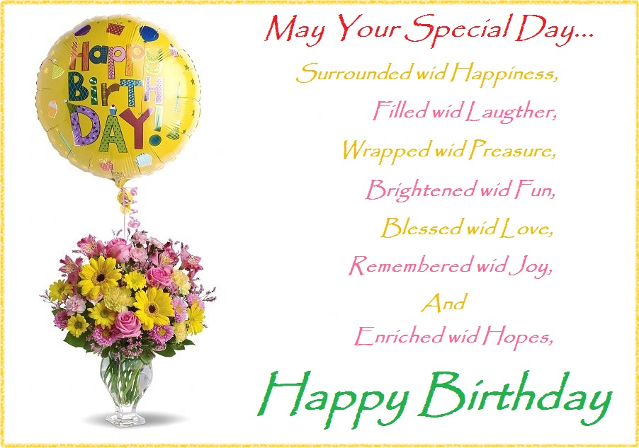 Best Happy Birthday Wishes For Friends Themes Company Design Concepts For Life