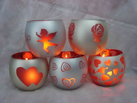 Unbelievable Easy Candle Decoration Ideas Themes Company