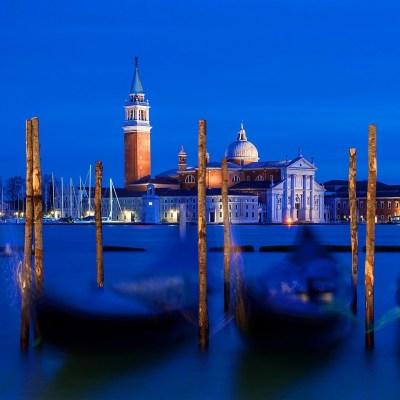 Venezia in una notte