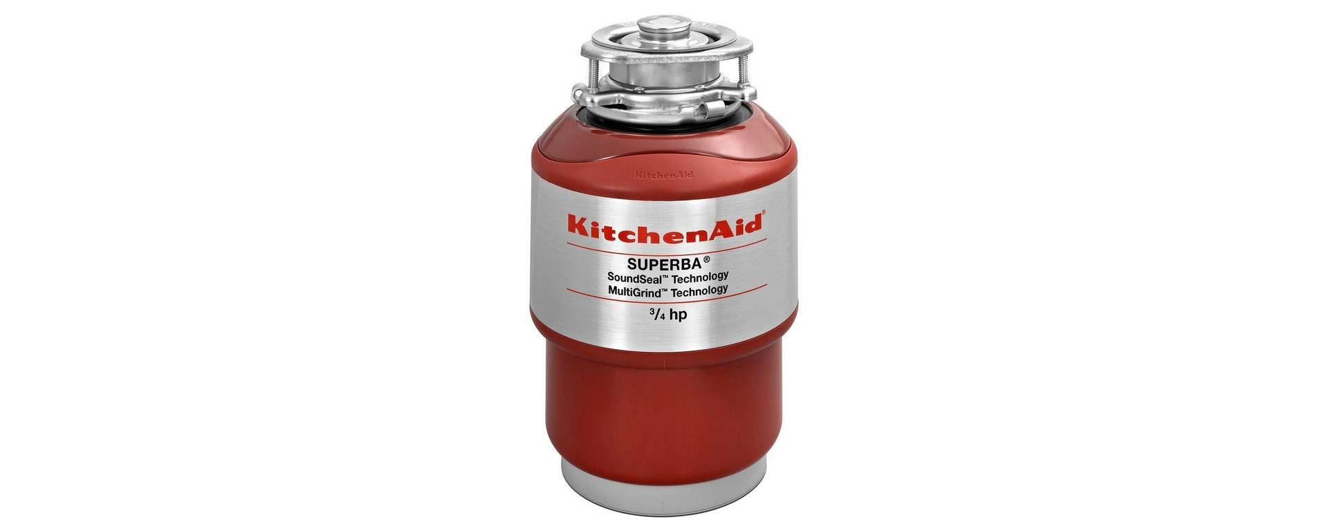 KitchenAid Superba KCDS075T