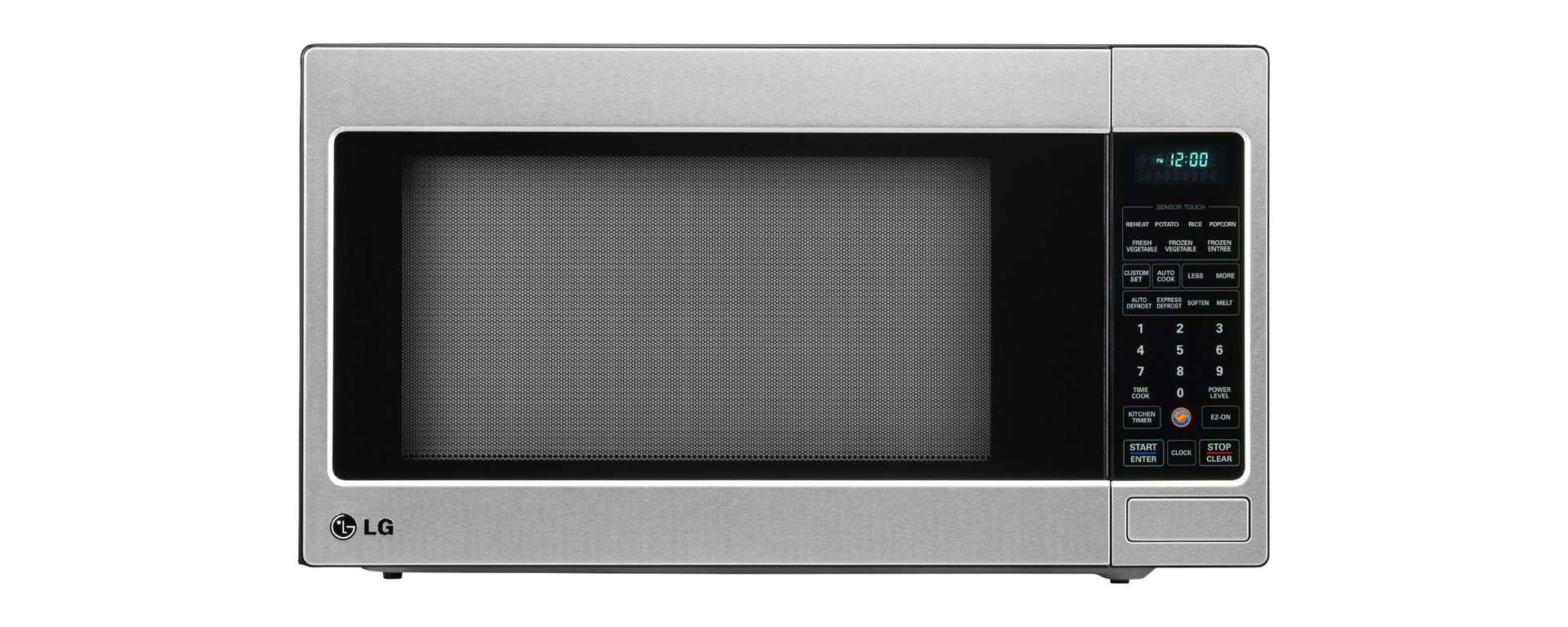 microwave cu amazon oven com lg kitchen with dining easyclean ft countertop dp white