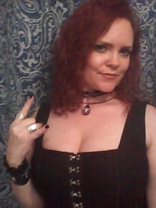 Carrie Dickson - Social Media Manager, The Metal Channel