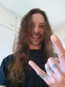 Roger Schultz - Editor in Chief, The Metal Channel