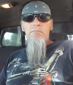 Mike Nease - Author, The Metal Channel