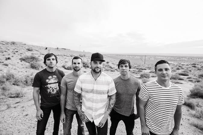 AUGUST BURNS RED PRESS IMAGE