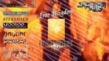 The Metal Mag N10 Cover