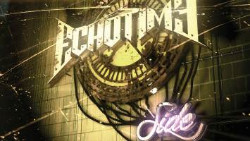 Echotime : 'Side' CD May 2017 Lion Music Records.