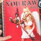 Dana Shelton author at You Rawk book and You RawkWear