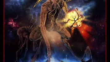 "Impalers : "" The Celestial Dictator"" CD 1st September 2017 Evil Eye Records / Initium Records."