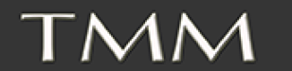 The Metal Mag navbar logo