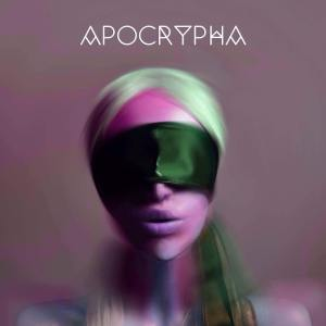 "Bad Llama : ""Apocrypha"" Digital single self release."