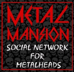 Metal Mansion Social Network for Metalheads
