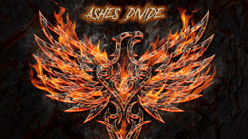 """Incognito Theory : """"Ashes Divide"""" CD & Digital 11th August 2017 Self Released."""
