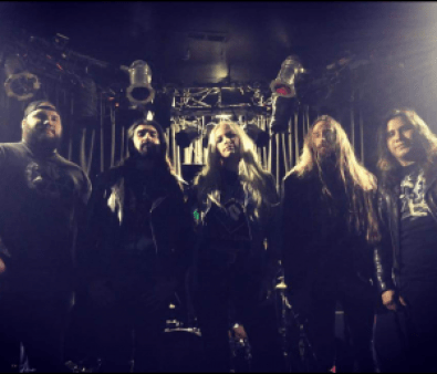 Screaming for Vengeance : One on One with Kelsey Wilson from Blade Killer with Matt Drummond