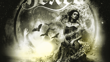 """Hexed : """"Netherworld"""" CD & Digital 30th March 2018 ViciSolum Productions."""