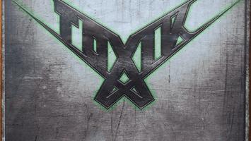 "Toxik : ""III works"" Boxset three CDs 27th April 2018 No Dust Records."