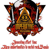 Imperative Music Support Metal Scene!
