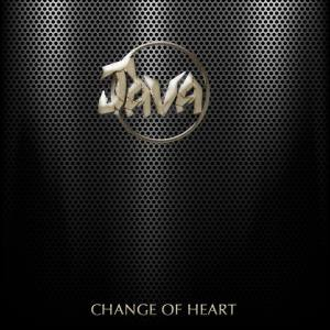 """Java : """"Change of Heart"""" Limited CD 25th August 2017 Escape-Music."""