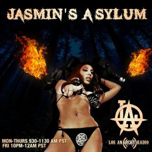 Jasmin's Asylum