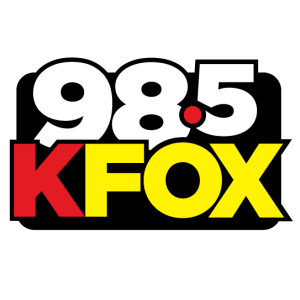 98.5KFOX The South Bay's Classic Rock