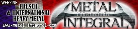 Metal Integral