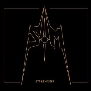 "Strike Master : ""Strike Master"" CD & Digital Self Released."