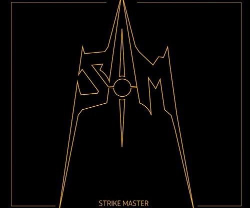 "Strike Master : ""Strike Master"" CD & Digital 2017 Self Released."