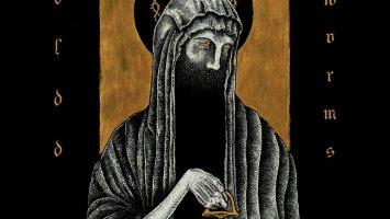 "Oldd Wvrms's : ""Codex Tenebris"" Digipack CD & Digital 15th February 2019 Cursed Monk Records."
