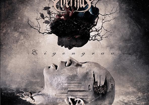 "Rise of Avernus : ""Eigengrau"" CD & Digital 18th January 2018 Code666 (Aural Music)."