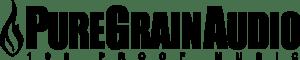 Pure Grain Audio
