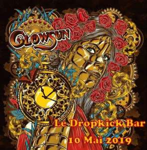 Clowsun - Le DropKick Bar Le 10 Mai 2019