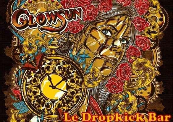 Clowsun - Le DropKick Bar Le 10 Mai 2019