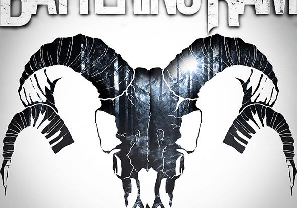 "Battering Ram : ""Self Titled"" Digital 24th January 2020 Self Released."