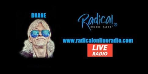 Radical online Radio