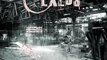 "Exess : ""Deus Ex Machina"" CD 1st May 2020 Fastball Music."