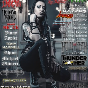 The Metal Mag N°37 May / june 2020