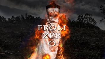 "Freakstorm : ""From Zero"" CD 18th October 2019 Self Produced."