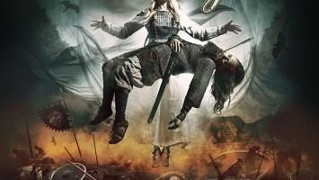 "Leave's Eyes : ""The last Viking"" Dbl CD & DVD 23rd October 2020 AFM Records."