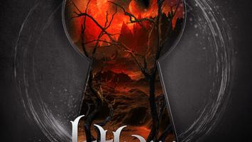 "Lutharo : ""Hiraeth "" CD & Digital 15th October 2021 Self Released."