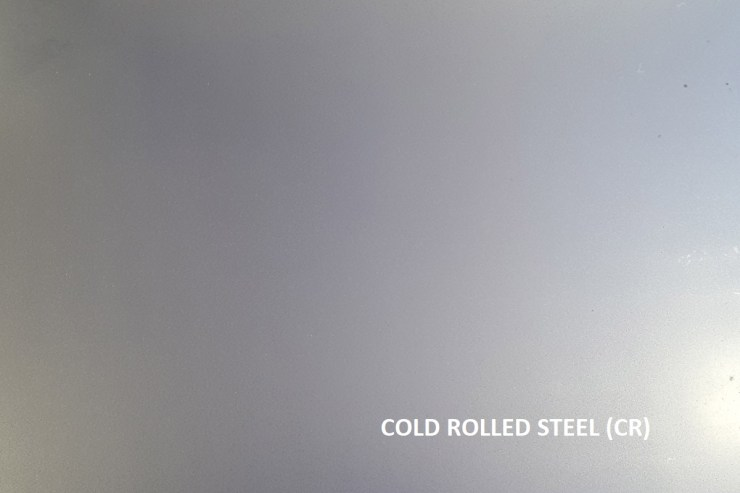 CR Cold Rolled Metal sheet Cold rolled steel sheet online Small Quantity Custom Cut Metal Sheet