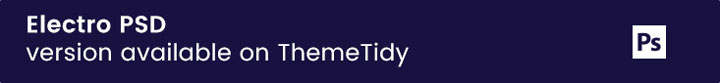 themetidy-Electro-Electronics-eCommerce-Bootstrap-HTML-Template-description-psd-image
