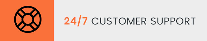 themetidy-Foot---Creative-eCommerce-Shop-PSD-Template-description-customer-support-image