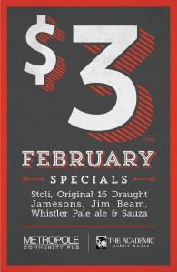 Feb special