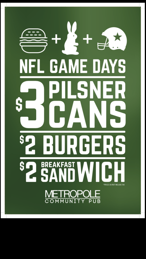 NFL Game Days