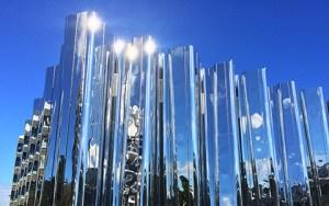 Len Lye Art Gallery